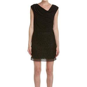 NWT Laundry dress size 10